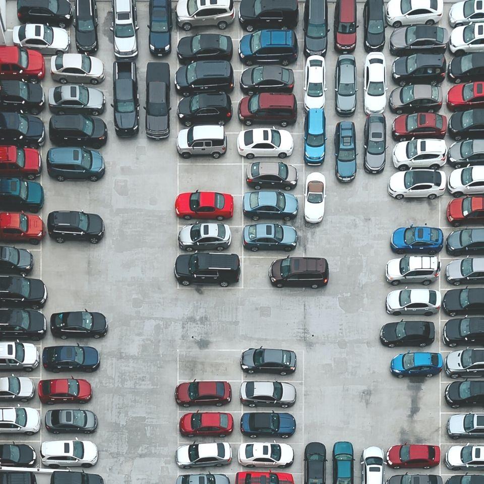 使用停車大聲公自助計費功能,打開App即可一目瞭然查看車子停放位置,再也不怕浪費時間找車子停在哪 !